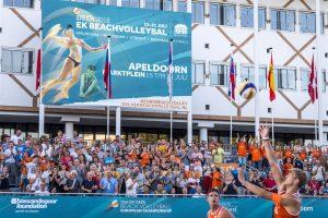 foto: vizieropvolleybal.nl